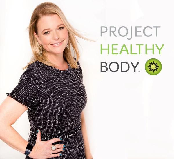 Jennifer Joffe Health Coach